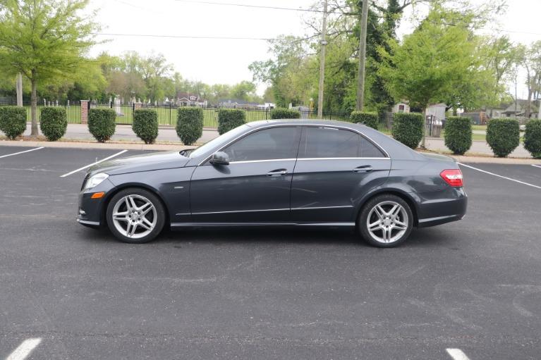 Used 2012 Mercedes-Benz E350 PREMIUM 2 RWD MASSAGE DRIVER SEAT W/NAV for sale Sold at Auto Collection in Murfreesboro TN 37130 7