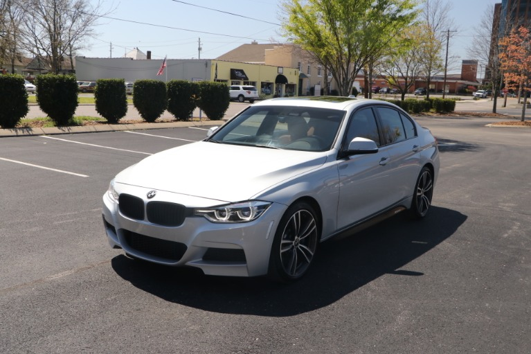 Used 2016 BMW 340i M SPORT W/NAV for sale Sold at Auto Collection in Murfreesboro TN 37130 2