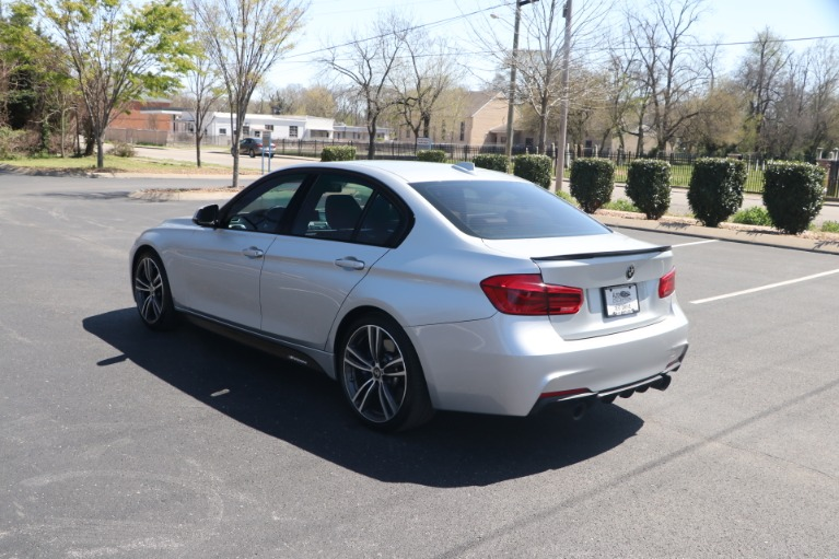 Used 2016 BMW 340i M SPORT W/NAV for sale Sold at Auto Collection in Murfreesboro TN 37130 4