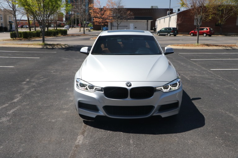 Used 2016 BMW 340i M SPORT W/NAV for sale Sold at Auto Collection in Murfreesboro TN 37130 5