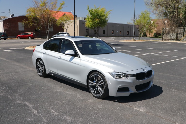 Used 2016 BMW 340i M SPORT W/NAV for sale Sold at Auto Collection in Murfreesboro TN 37130 1