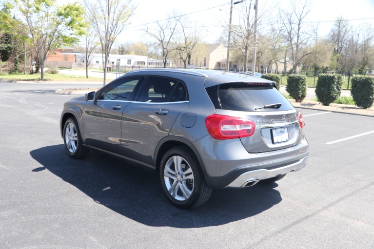 Used 2018 Mercedes-Benz GLA250 FWD PREMIUM W/PANORAMIC ROOF for sale Sold at Auto Collection in Murfreesboro TN 37130 4