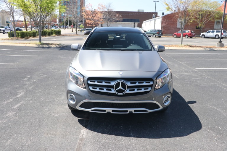 Used 2018 Mercedes-Benz GLA250 FWD PREMIUM W/PANORAMIC ROOF for sale Sold at Auto Collection in Murfreesboro TN 37130 5