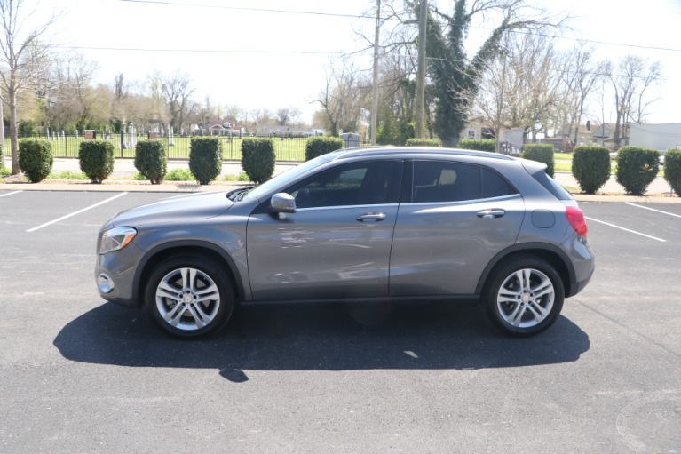 Used 2018 Mercedes-Benz GLA250 FWD PREMIUM W/PANORAMIC ROOF for sale Sold at Auto Collection in Murfreesboro TN 37130 7