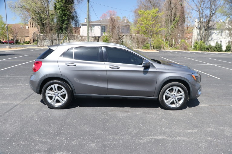 Used 2018 Mercedes-Benz GLA250 FWD PREMIUM W/PANORAMIC ROOF for sale Sold at Auto Collection in Murfreesboro TN 37130 8