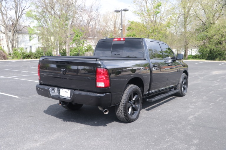 Used 2018 Ram 1500 BIG HORN CREW CAB 4X4 W/NAV for sale Sold at Auto Collection in Murfreesboro TN 37130 3