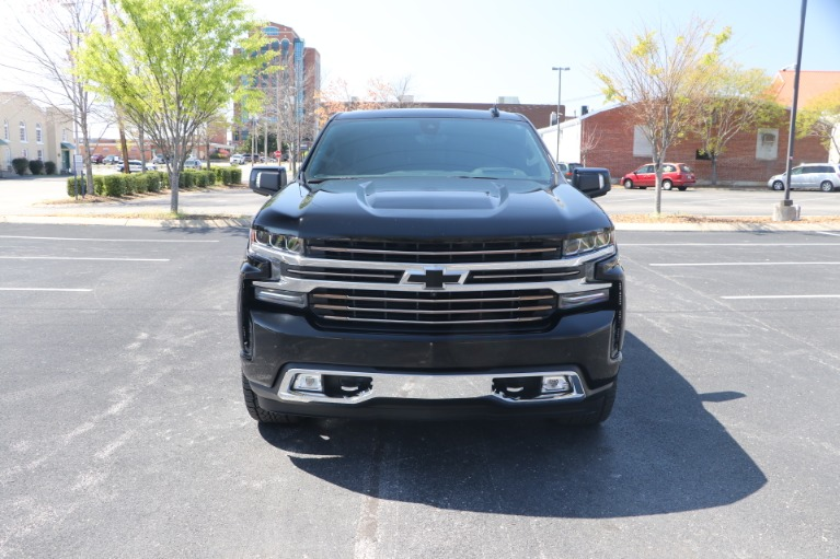 Used 2019 Chevrolet Silverado 1500 HIGH COUNTRY W/NAV for sale Sold at Auto Collection in Murfreesboro TN 37130 5