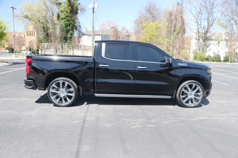 Used 2019 Chevrolet Silverado 1500 HIGH COUNTRY W/NAV for sale Sold at Auto Collection in Murfreesboro TN 37130 8