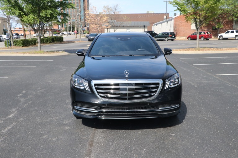 Used 2020 Mercedes-Benz S560 PREMIUM RWD W/NAV for sale $89,950 at Auto Collection in Murfreesboro TN 37130 5
