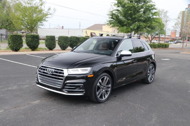 Used 2018 Audi SQ5 PRESTIGE AWD W/S SPORT PKG for sale $44,950 at Auto Collection in Murfreesboro TN 37130 2