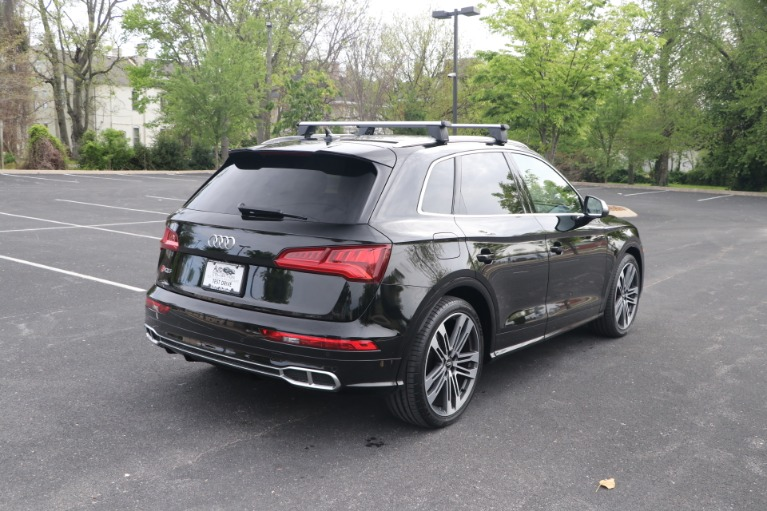 Used 2018 Audi SQ5 PRESTIGE AWD W/S SPORT PKG for sale $44,950 at Auto Collection in Murfreesboro TN 37130 3