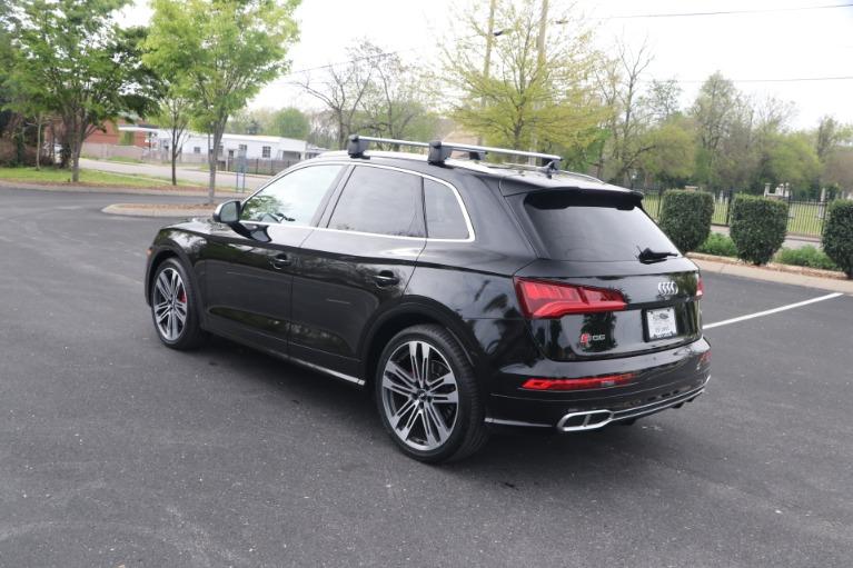 Used 2018 Audi SQ5 PRESTIGE AWD W/S SPORT PKG for sale $44,950 at Auto Collection in Murfreesboro TN 37130 4