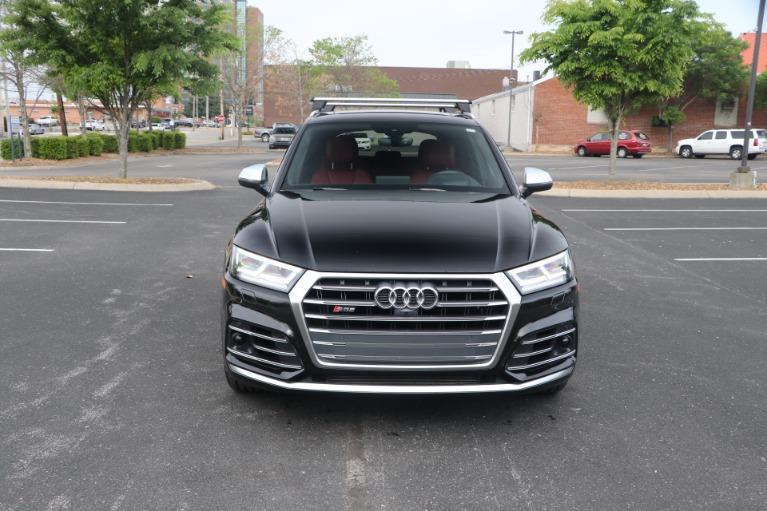 Used 2018 Audi SQ5 PRESTIGE AWD W/S SPORT PKG for sale $44,950 at Auto Collection in Murfreesboro TN 37130 5
