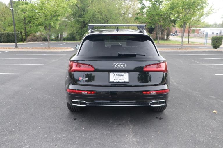 Used 2018 Audi SQ5 PRESTIGE AWD W/S SPORT PKG for sale $44,950 at Auto Collection in Murfreesboro TN 37130 6