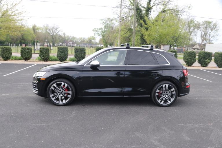 Used 2018 Audi SQ5 PRESTIGE AWD W/S SPORT PKG for sale $44,950 at Auto Collection in Murfreesboro TN 37130 7