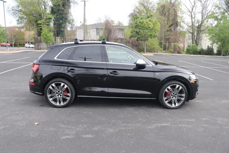 Used 2018 Audi SQ5 PRESTIGE AWD W/S SPORT PKG for sale $44,950 at Auto Collection in Murfreesboro TN 37130 8