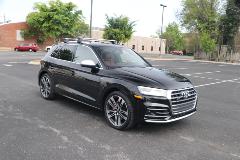 Used Used 2018 Audi SQ5 PRESTIGE AWD W/S SPORT PKG for sale $44,950 at Auto Collection in Murfreesboro TN