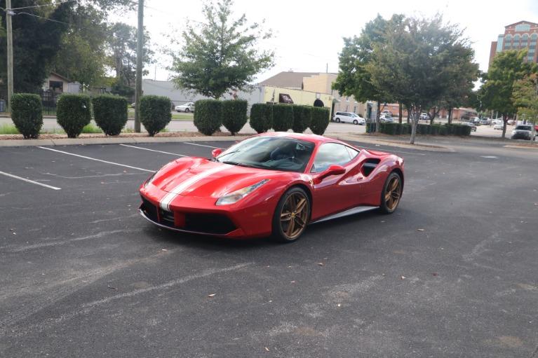 Used 2019 Ferrari 488 GTB W/NAV for sale $449,500 at Auto Collection in Murfreesboro TN 37130 2