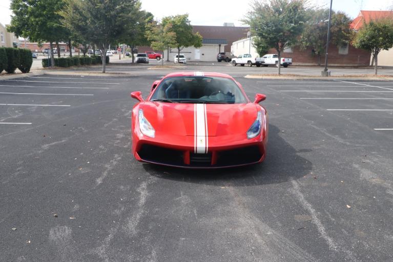 Used 2019 Ferrari 488 GTB W/NAV for sale $449,500 at Auto Collection in Murfreesboro TN 37130 5