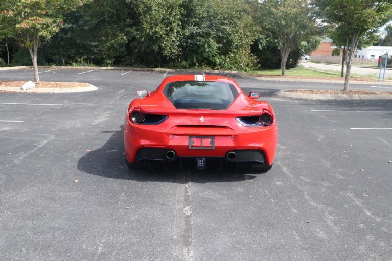 Used 2019 Ferrari 488 GTB W/NAV for sale $449,500 at Auto Collection in Murfreesboro TN 37130 6