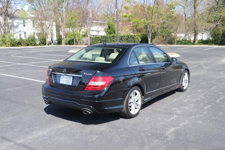 Used 2014 Mercedes-Benz C300 4MATIC PREMIUM W/NAV for sale $19,950 at Auto Collection in Murfreesboro TN 37130 3