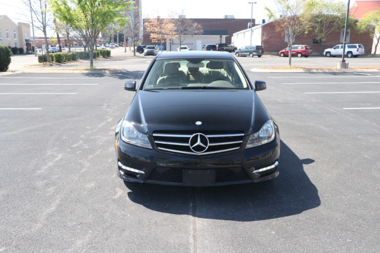 Used 2014 Mercedes-Benz C300 4MATIC PREMIUM W/NAV for sale $19,950 at Auto Collection in Murfreesboro TN 37130 5