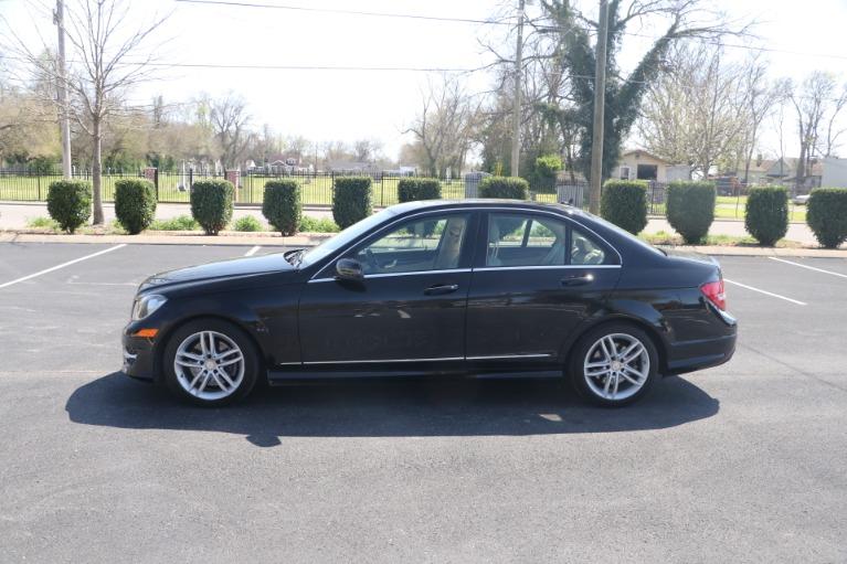 Used 2014 Mercedes-Benz C300 4MATIC PREMIUM W/NAV for sale $19,950 at Auto Collection in Murfreesboro TN 37130 7