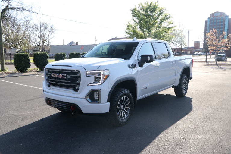 Used 2021 GMC Sierra 1500 AT4 4WD W/NAV for sale $65,950 at Auto Collection in Murfreesboro TN 37130 2