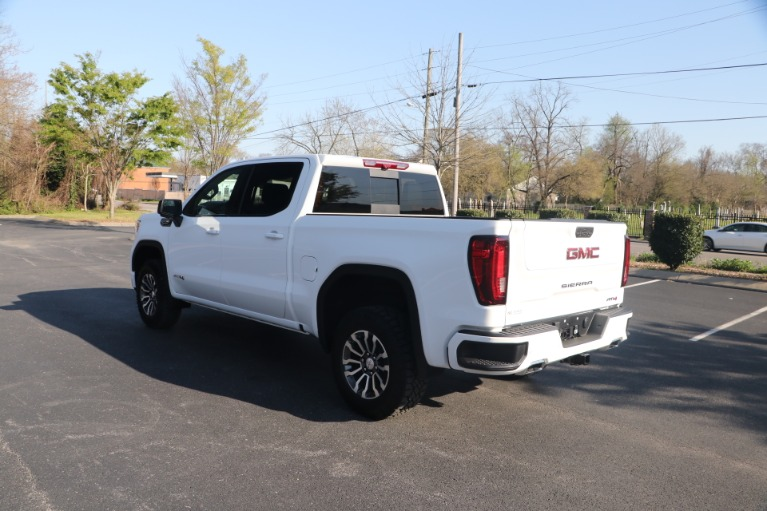 Used 2021 GMC Sierra 1500 AT4 4WD W/NAV for sale $65,950 at Auto Collection in Murfreesboro TN 37130 4