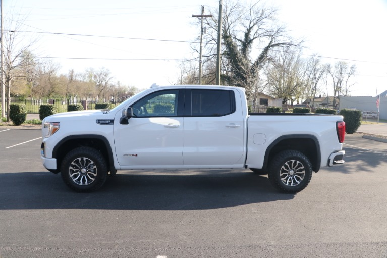 Used 2021 GMC Sierra 1500 AT4 4WD W/NAV for sale $65,950 at Auto Collection in Murfreesboro TN 37130 7