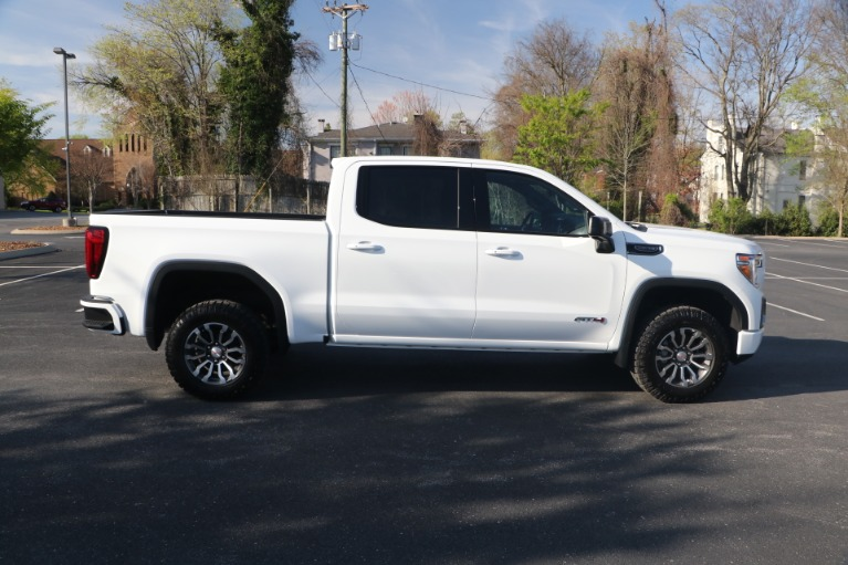 Used 2021 GMC Sierra 1500 AT4 4WD W/NAV for sale $65,950 at Auto Collection in Murfreesboro TN 37130 8