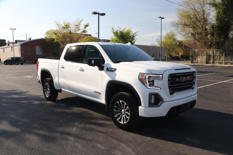 Used Used 2021 GMC Sierra 1500 AT4 4WD W/NAV for sale $65,950 at Auto Collection in Murfreesboro TN