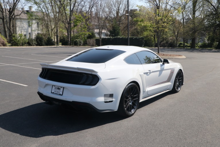 Used 2019 Ford Mustang GT ROUSH STAGE 3 W/NAV for sale Sold at Auto Collection in Murfreesboro TN 37130 3