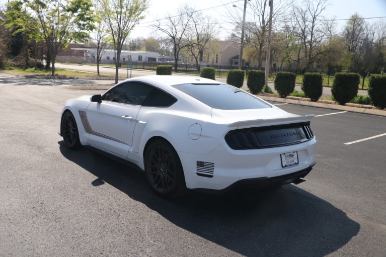 Used 2019 Ford Mustang GT ROUSH STAGE 3 W/NAV for sale Sold at Auto Collection in Murfreesboro TN 37130 4