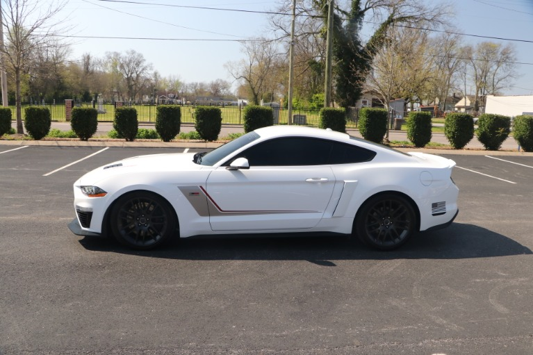Used 2019 Ford Mustang GT ROUSH STAGE 3 W/NAV for sale Sold at Auto Collection in Murfreesboro TN 37130 7