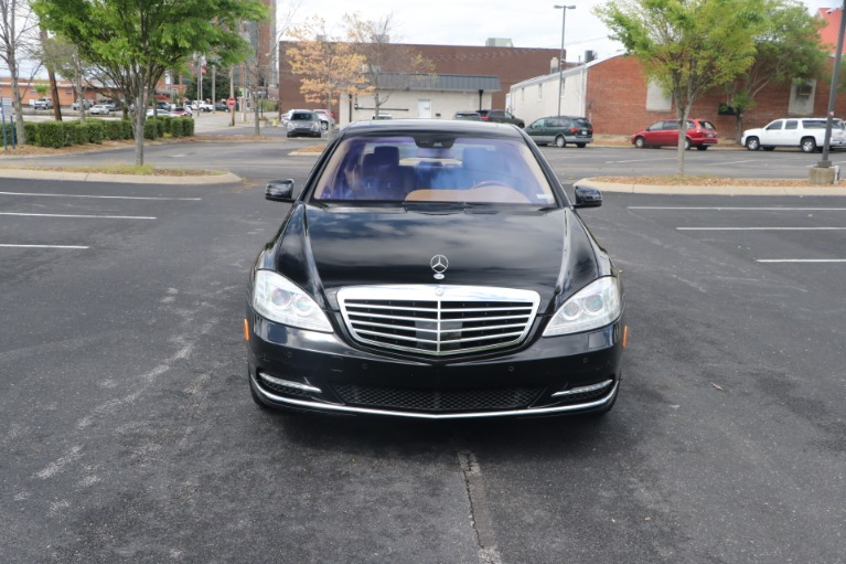 Used 2011 Mercedes-Benz S550 4MATIC PREMIUM W/NAV for sale Sold at Auto Collection in Murfreesboro TN 37130 5