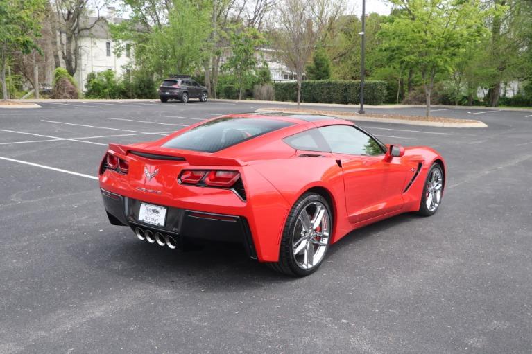 Used 2015 Chevrolet Corvette STINGRAY Z51 2LT W/NAV for sale Sold at Auto Collection in Murfreesboro TN 37130 3