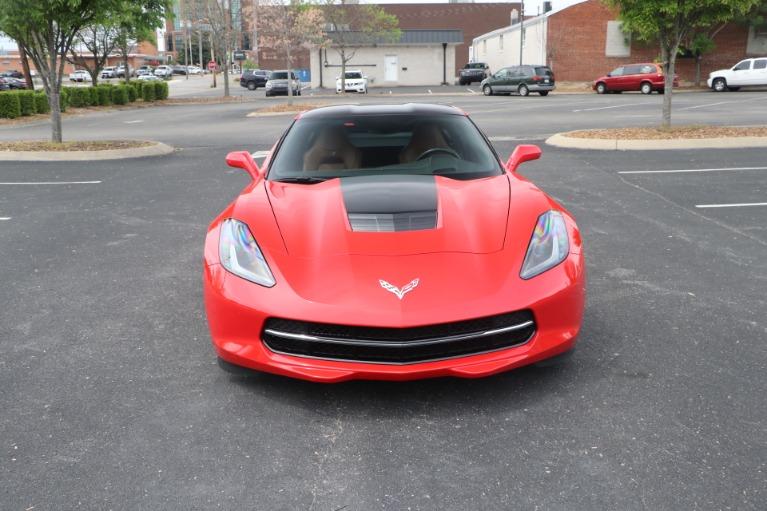 Used 2015 Chevrolet Corvette STINGRAY Z51 2LT W/NAV for sale Sold at Auto Collection in Murfreesboro TN 37130 5