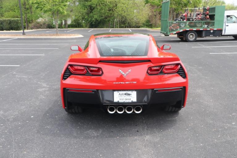 Used 2015 Chevrolet Corvette STINGRAY Z51 2LT W/NAV for sale Sold at Auto Collection in Murfreesboro TN 37130 6