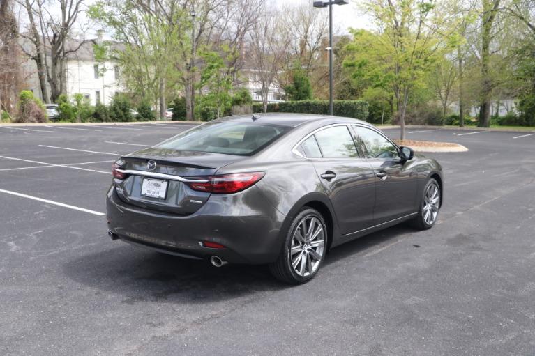 Used 2020 Mazda Mazda6 Signature Auto W/NAV for sale Sold at Auto Collection in Murfreesboro TN 37130 3