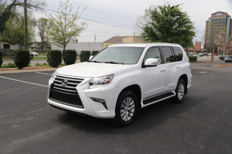 Used 2017 Lexus GX 460 PREMIUM AWD W/NAV for sale Sold at Auto Collection in Murfreesboro TN 37130 2