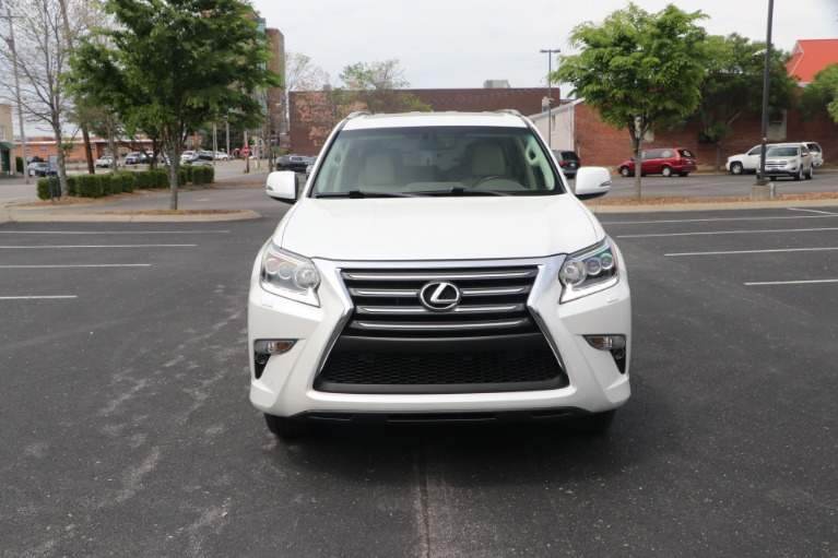Used 2017 Lexus GX 460 PREMIUM AWD W/NAV for sale Sold at Auto Collection in Murfreesboro TN 37130 5