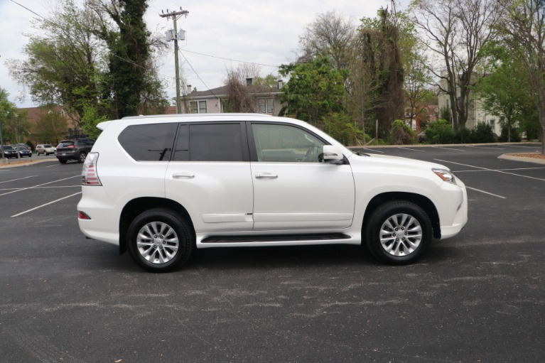 Used 2017 Lexus GX 460 PREMIUM AWD W/NAV for sale Sold at Auto Collection in Murfreesboro TN 37130 8