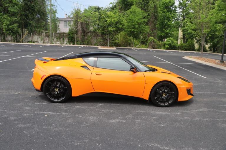 Used 2017 Lotus Evora 400 Evora 400 Coupe for sale $75,950 at Auto Collection in Murfreesboro TN 37130 8