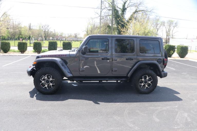 Used 2019 Jeep Wrangler UNLIMTED RUBICON W/NAV for sale Sold at Auto Collection in Murfreesboro TN 37130 7