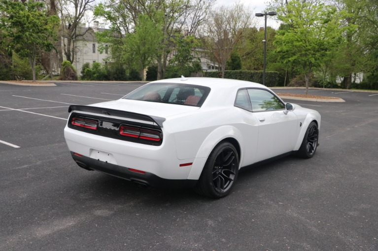 Used 2019 Dodge Challenger SRT HELLCAT REDEYE WIDEBODY W/NAV for sale $79,950 at Auto Collection in Murfreesboro TN 37130 3