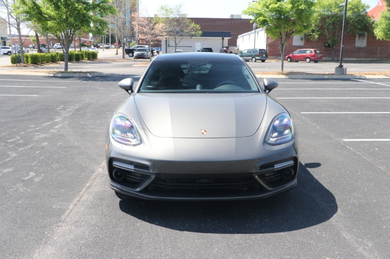Used 2017 Porsche Panamera TURBO AWD W/NAV for sale Sold at Auto Collection in Murfreesboro TN 37130 5