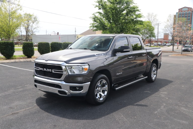Used 2019 Ram 1500 HEMI BIG HORN CREW CAB W/APPLE CAR PLAY for sale Sold at Auto Collection in Murfreesboro TN 37130 2
