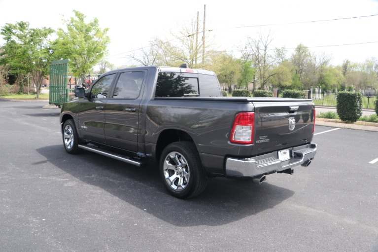 Used 2019 Ram 1500 HEMI BIG HORN CREW CAB W/APPLE CAR PLAY for sale Sold at Auto Collection in Murfreesboro TN 37130 4