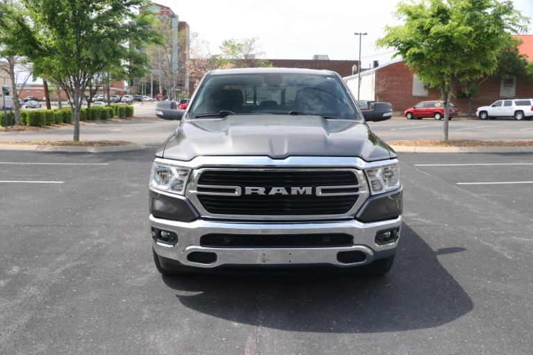 Used 2019 Ram 1500 HEMI BIG HORN CREW CAB W/APPLE CAR PLAY for sale Sold at Auto Collection in Murfreesboro TN 37130 5